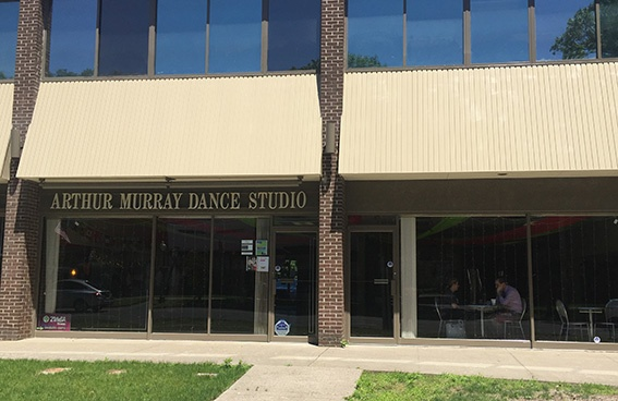 Arthur Murray Danbury CT Dance Center