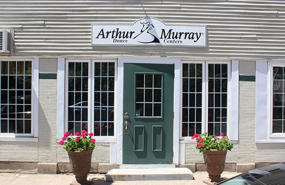 Arthur Murray Guilford, CT Dance Center