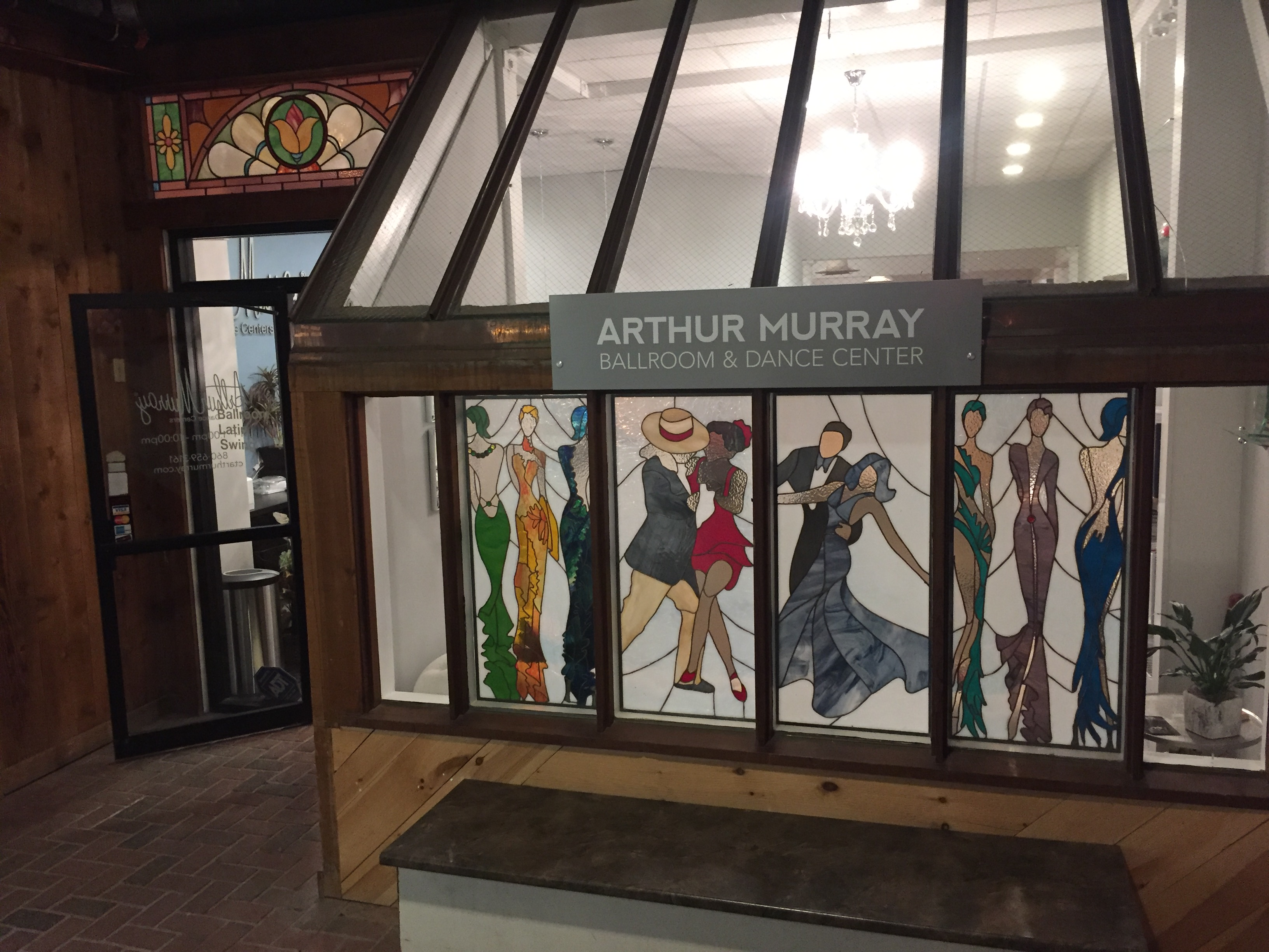 Arthur Murray Glastonbury, CT Dance Center