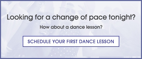Change the pace tonight with a dance lesson at Arthur Murray!